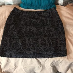 Style & Company Skirt